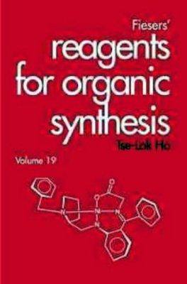 Reagents for Organic Synthesis: Volume 19