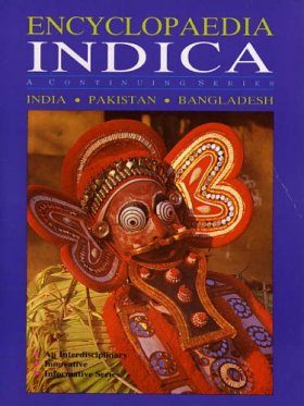 Encyclopaedia Indica: India, Pakistan, Bangladesh: Complete Set - Volumes 1-70