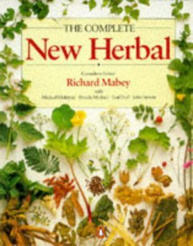 Complete New Herbal