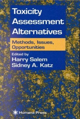 Toxicity Assessment Alternatives