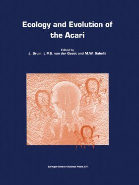 Ecology and Evolution of the Acari