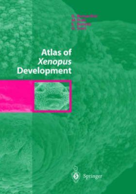Atlas of Xenopus Development
