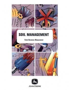 Soil Management: Textbook