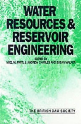 Water Resources and Reservoir Engineering