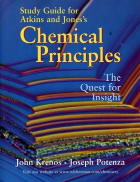 Chemical Principles: Study Guide