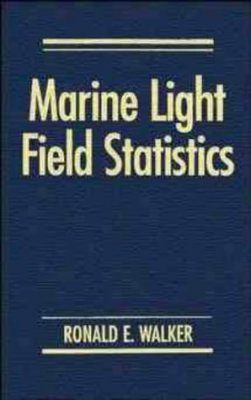 Marine Light Field Statistics