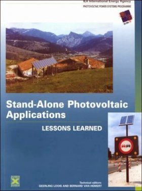 Stand Alone Photovoltaic Applications