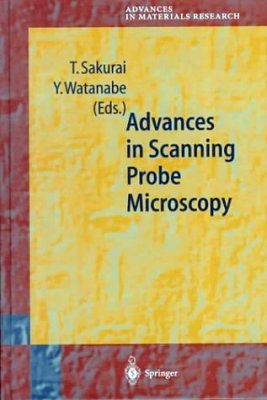 Advances in Scanning Probe Microscopy