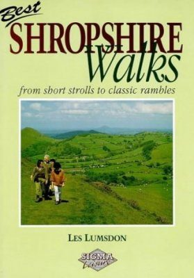 Best Shropshire Walks: From Short Strolls to Classic Rambles