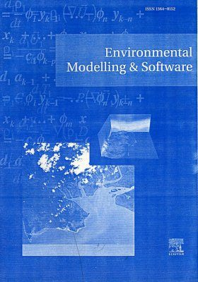 Environmental Modelling and Software, Volume 13