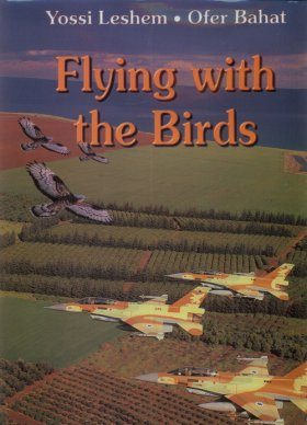 Flying With the Birds