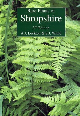 Rare Plants of Shropshire