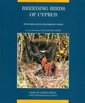 Breeding Birds of Cyprus