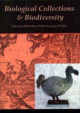 Biological Collections and Biodiversity