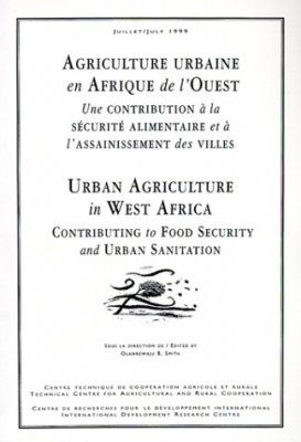 Urban Agriculture in West Africa
