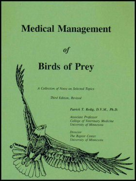 Medical Management of Birds of Prey