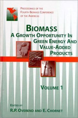 Biomass: A Growth Opportunity in Green Energy and Value-Added Products