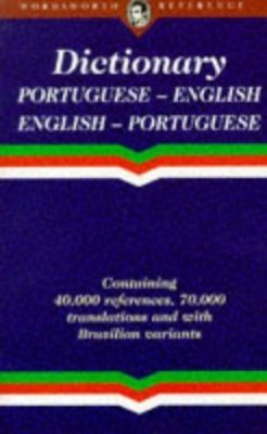 Wordsworth Portuguese Dictionary