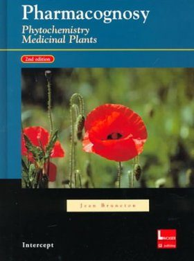 Pharmacognosy: Phytochemistry, Medicinal Plants