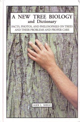 A New Tree Biology + A New Tree Biology Dictionary