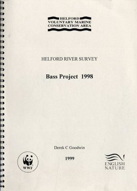 Helford River Survey: Bass Project 1998