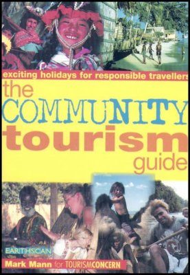 The Community Tourism Guide