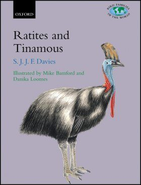 Ratites and Tinamous