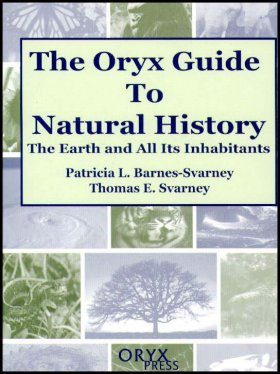 The Oryx Guide to Natural History