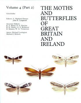 The Moths and Butterflies of Great Britain and Ireland, Volume 4, Part 2