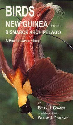 Birds of New Guinea and the Bismarck Archipelago