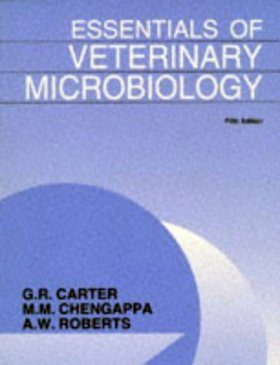Essentials of Veterinary Microbiology