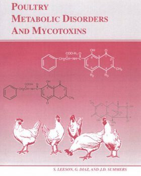 Poultry Metabolic Disorders and Mycotoxins