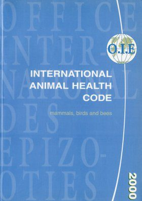International Animal Health Code
