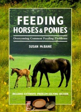 Feeding Horses and Ponies
