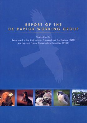 Report of the UK Raptor Working Group
