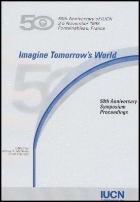 Imagine Tomorrow's World