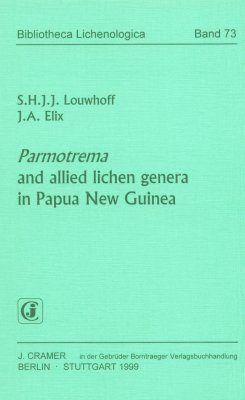Parmotrema and Allied Lichen Genera in Papua New Guinea