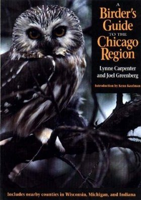 A Birders Guide to the Chicago Region