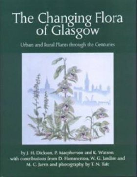 The Changing Flora of Glasgow