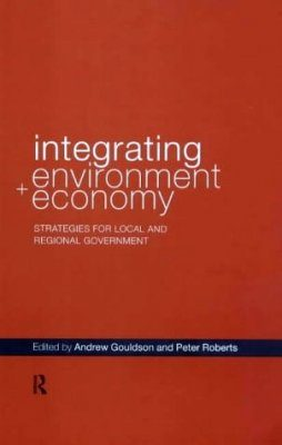Integrating Environment and Economy