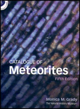 Catalogue of Meteorites
