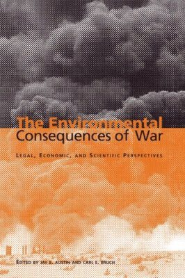 The Environmental Consequences of War