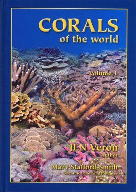 Corals of the World (3-Volume Set)