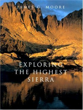 Exploring the Highest Sierra