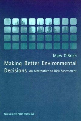 Making Better Environmental Decisions