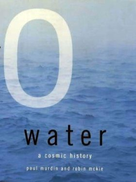 Water: A Cosmic History