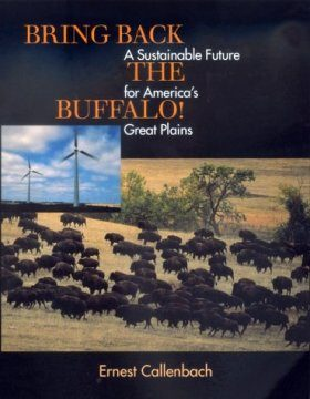 Bring Back the Buffalo!
