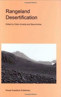 Rangeland Desertification