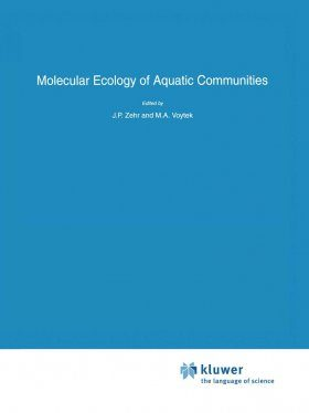Molecular Ecology of Aquatic Communities