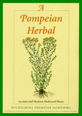 A Pompeian Herbal